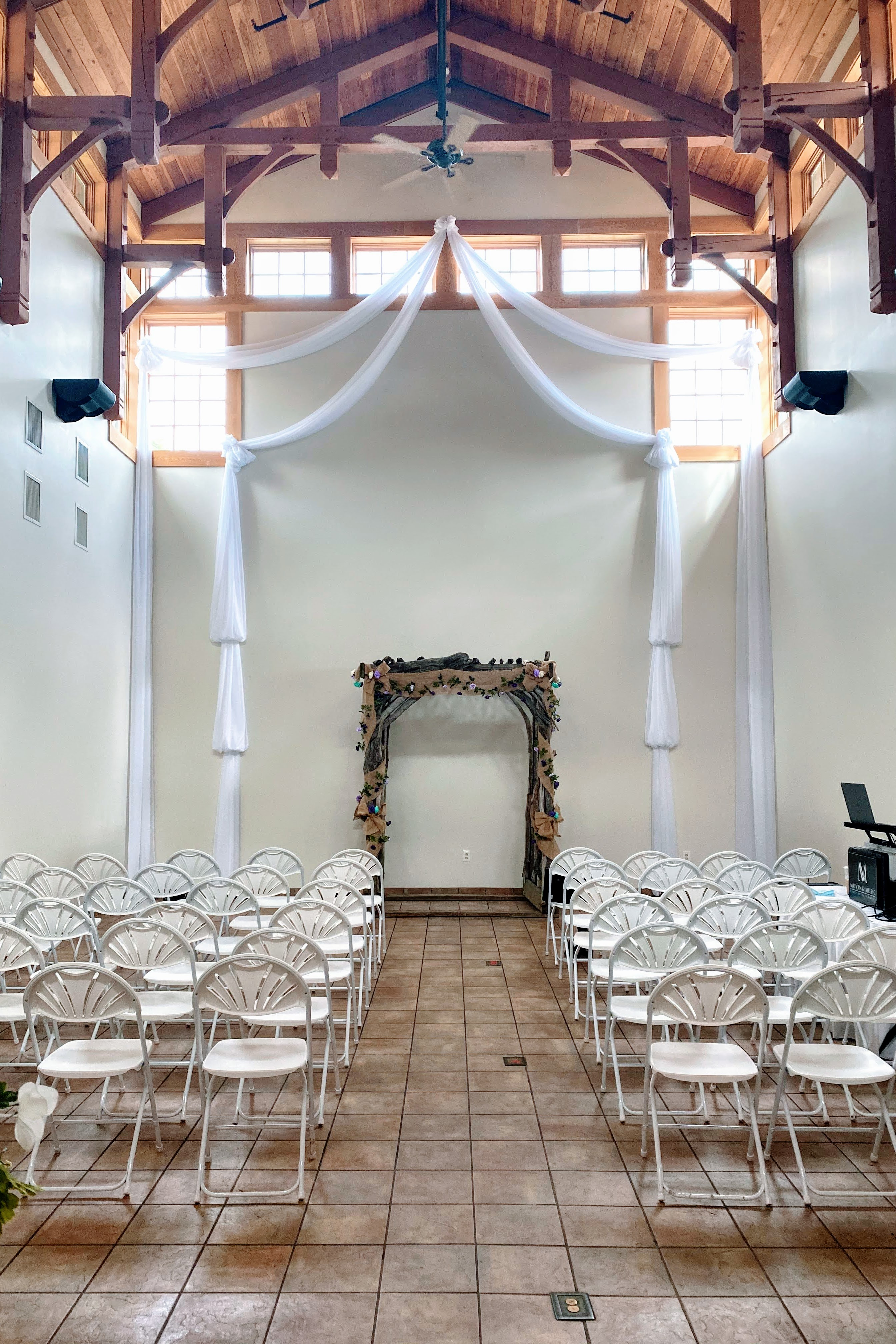 A venue perfect for any event